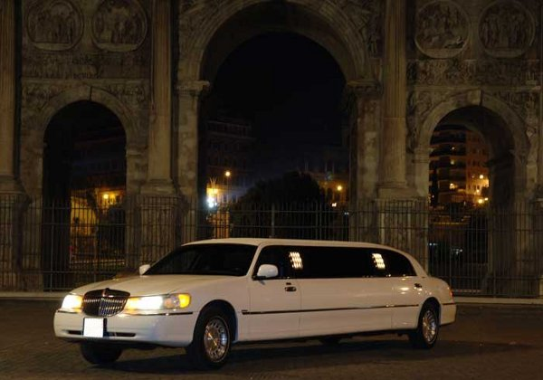 Limousine Lincon